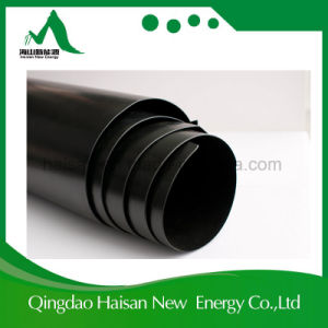 1.25mm Thickness HDPE Geomembrane for Aquaponics Growing Systems with Ce Certification pictures & photos