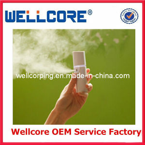 China Nano Facial Steamer, Nano Facial Beauty Equipment, Nano Mist Sprayer