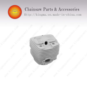 Chinese Chain Saw CS6200 Spare Parts (cylinder) pictures & photos