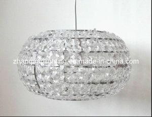 Acrylic Pendant Lamp (CY-22019)