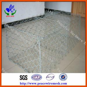 Gabion Box/Gabion Cages (HP-C6) pictures & photos