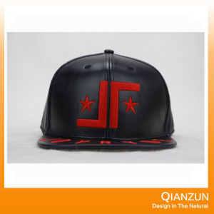 New Custom King Red Embroidery Snapback Caps pictures & photos