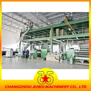 Nonwoven Machinery for Nonwoven Bag (S, SS, SMS) pictures & photos