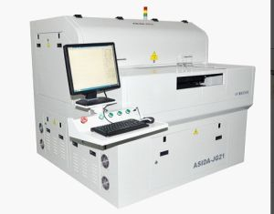 UV Laser Drilling Machine for FPC (JG21) pictures & photos