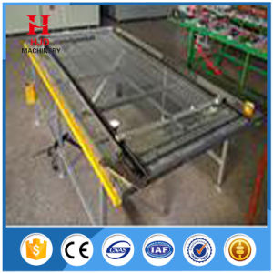 High Quality Screen Frame Calibration Table for Sale pictures & photos