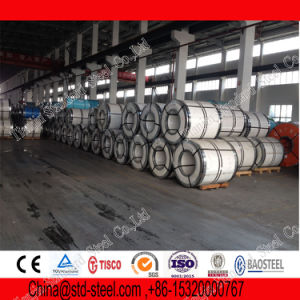 AISI 301 Stainless Steel Coil for Elastic Parts pictures & photos