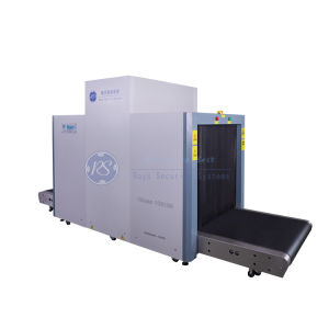 Rscan 100100 Multi-Energy X-ray Security Scanner