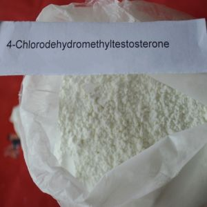 4-Chlorodehydromethyltestosterone Turinabol Turinabol Hormone Powder Turinabol pictures & photos
