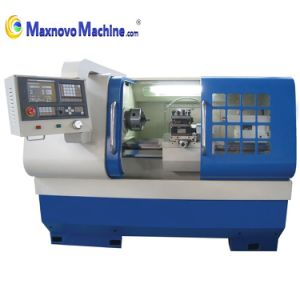 CNC Turning Lathe Machine (MM-CK6136) pictures & photos