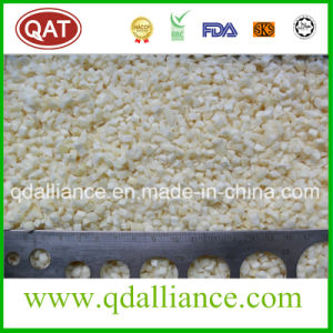 IQF Frozen Diced Garlic Peeled Garlic pictures & photos