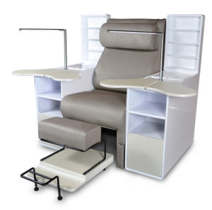 Pedicure Massage Chair with Cabinet for Sale (TKN-D3M002) pictures & photos