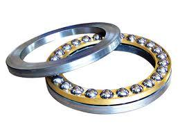 Brass Cage Thrust Ball Bearing (51110) pictures & photos