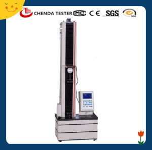 Wds-5 Digital Display Electronic Rubber Testing Machine pictures & photos