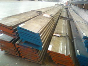 Hot Rolled Bulb Flat Bar
