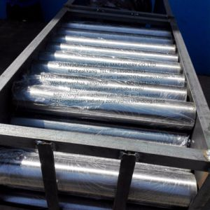 Tempering Treatment #45 Steel Carbon Steel Pipe pictures & photos