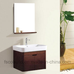 Hotel 24 Inch Bathroom Cabinet / Hotel Bathroom Vanity (K-1038)