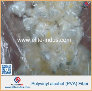 PVA Synthetic Fibers for Asbestos Free Corrugate Sheet pictures & photos
