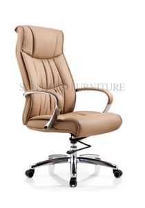 Modern PU Leather High Back Office Executive Chair (SZ-OC038) pictures & photos