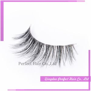 Wholesale High Quality Private Label Custom Brand 3D Mink Eyelashes pictures & photos