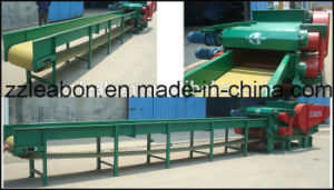 5000kg Per Hour Wood Log Chippper Machine pictures & photos
