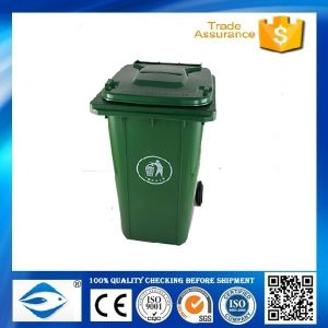 Plastic Trash Can & Garbage Can pictures & photos