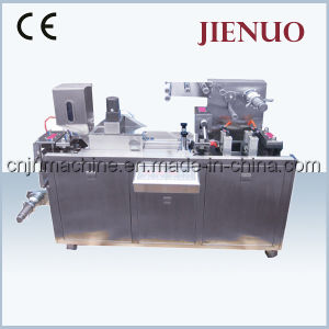 Jienuo Alp Flat Automatic Blister Medicine Packing Machine pictures & photos