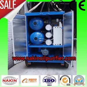Transformer Oil Purifier and Oil Filtration Machine pictures & photos