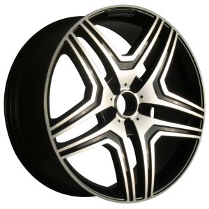 16inch-22inch Alloy Wheel Replica Wheel for Benz Amg pictures & photos