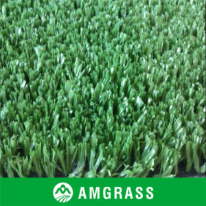 for Running Track and Tennis Court Field Thiolon Yarn Synthetic Grass (ANT-20D) pictures & photos