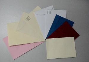 Envelopes pictures & photos