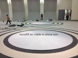 Driveway Car Revolving Turntable for Sale pictures & photos
