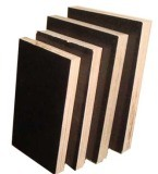 Black Film Faced Poplar Core Plywood pictures & photos
