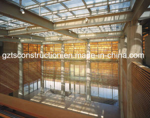 Unitized Glass Curtain Wall pictures & photos