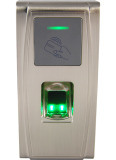 Weatherproof Fingerprint Access Control With Built-in ID Card Reader (MA300)