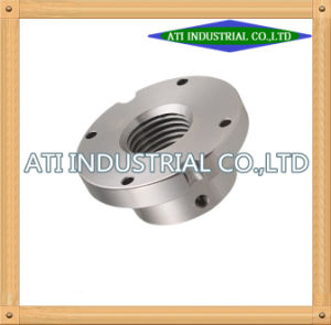 Machined Product Custom Aluminum Part High Precision CNC Lathe pictures & photos