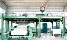 2.4m SMS PP Spun Bond Non Woven Production Line pictures & photos