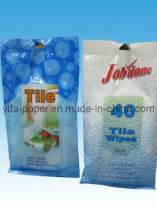 Tile Wipes (FW-005) pictures & photos