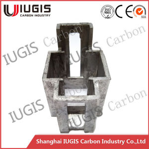 Aluminum Carbon Brush Holder for Industry Carbon Brush Use pictures & photos