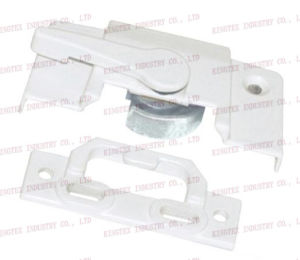 Zinc Alloy Sash Lock for Window Hardware pictures & photos
