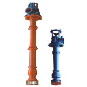 Vertical Mixed Flow Pump, pictures & photos