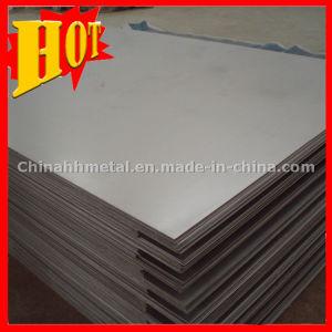 Gr1 High Purity Titanium Sheet pictures & photos