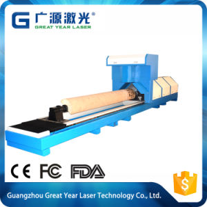 Die Cutting Machine for Round Wood pictures & photos