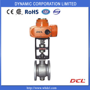 Dcl Ex-Proof Electric Ball Valve Actuator pictures & photos