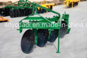 Tractor Plough (1LY-325/425/525) pictures & photos