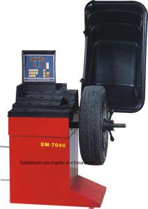 Fsd-7040 Wheel Balancer pictures & photos