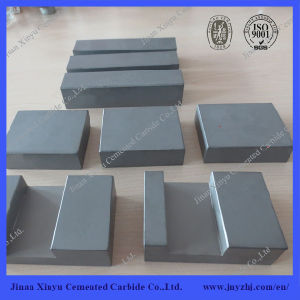 Yg8 Carbide Wear Part Sheet Cemented Carbide Plate Block pictures & photos