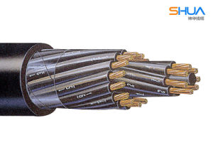 Low Smoke Zero Halogen Epr Insulation Control Cable pictures & photos