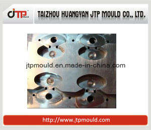 4 Cavities of Shampoo Cap Plastic Cap Mould pictures & photos