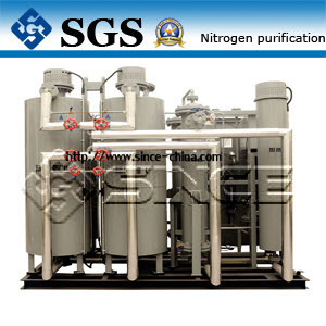 High Purity Nitrogen Gas Generator (NP-C) pictures & photos