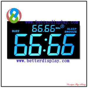 LCD Black Backlight Outdoor High Brightness Va LCD Display Module pictures & photos